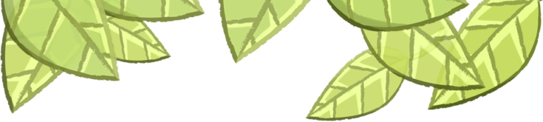 leafy leaves illustration