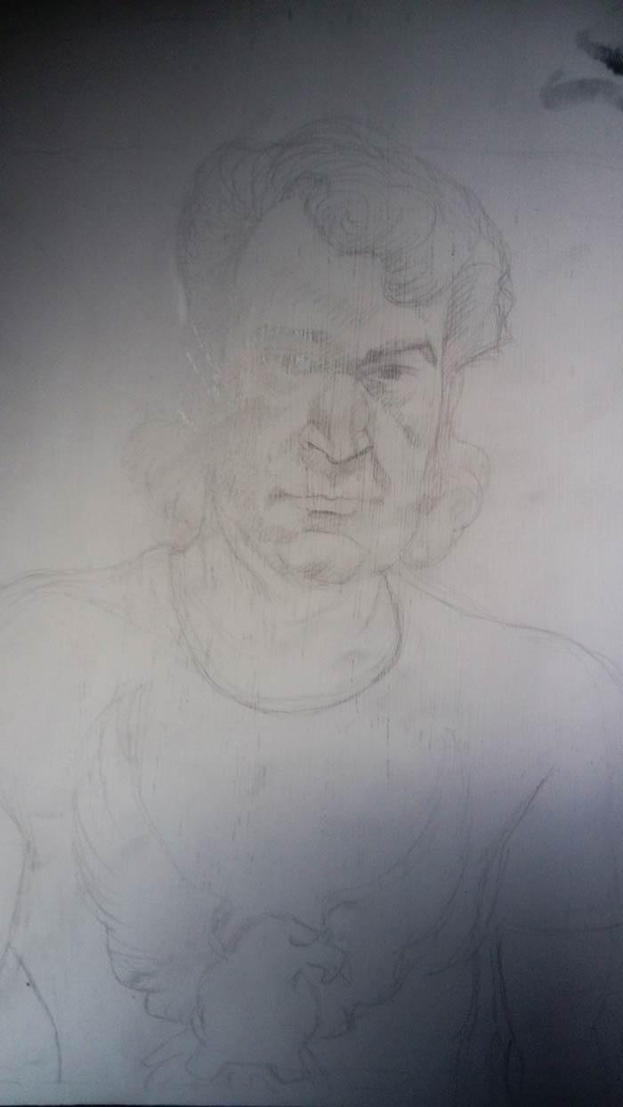 koyaanisqatsi sketch