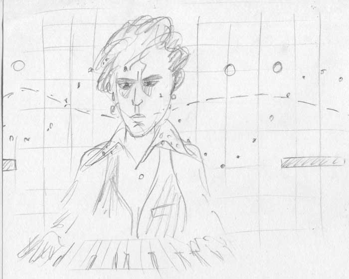philip glass sketch 1
